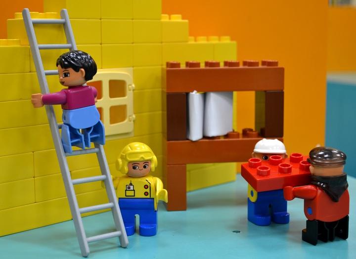 Assemblage et construction